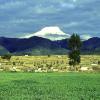Ecuador, a Visit to the Center of the World